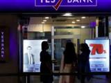 रिझर्व्ह बँकेनं येस बँकेवर घातले निर्बंध
