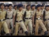 महिला पोलिस