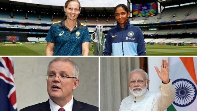 ऑस्ट्रेलियन पंतप्रधान आणि भारतीय पंतप्रधान यांच्यात ट्विटर रंगला सामना