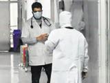 कोरोना व्हायरसची लागण झालेल्या रुग्णांना स्वतंत्र कक्षात ठेवण्यात येत आहे. (संग्रहित छायाचित्र)