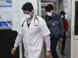कोरोना व्हायरसची लागण झालेल्या रुग्णांना विलगीकरण कक्षात ठेवण्यात येत आहे. (संग्रहित छायाचित्र)