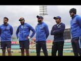 कोरोनामुळे भारत-दक्षिण आफ्रिका वनडे मालिका रद्द (BCCI Image)