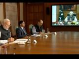 पाकिस्तानने उपस्थितीत केला काश्मीरचा मुद्दा
