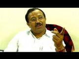 भाजपचे ज्येष्ठ नेते व्ही मुरलीधरन