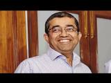 मुंबई महापालिका आयुक्त प्रवीण परदेशी