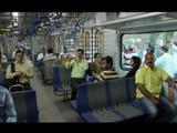 मुंबई एसी लोकल