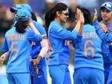 भारतीय महिला संघ (संग्रहित छायाचित्र