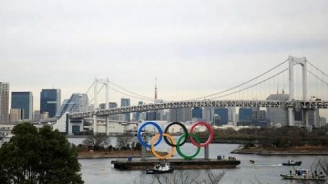 कोरोनामुळे टोकियो ऑलिम्पिक स्पर्धा रद्द होण्याचे संकेत (संग्रहित)