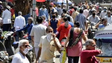 कोरोना महाराष्ट्र अपडेट्स