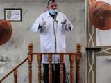 इटलीत आतापर्यंत ७०२४ रुग्ण पूर्णपणे बरे झाले असून त्यांना घरी ही पाठवून देण्यात आले आहे. (इटलीतील एक