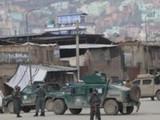 काबूलमधील जुन्या शहराच्या मध्यभागी असलेल्या गुरुद्वारामध्ये बुधवारी सकाळी आत्मघातकी हल्ला करण्यात आल