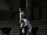 स्पेनमध्ये कोरोनामुळे मृतांचा आकडा वाढला