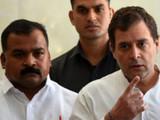 राहुल गांधी (संग्रहित छायाचित्र)
