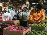 नवी मुंबईतील एपीएमसी मार्केट सुरु