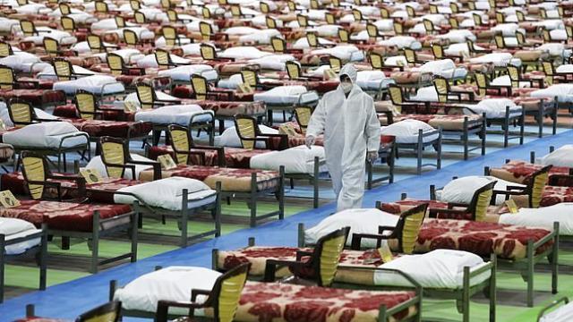 इराणमध्ये मेथेनॉलने ३०० नागरिकांचा मृत्यू