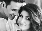 अभिनेता अक्षय कुमार आणि त्याची पत्नी ट्विंकल खन्ना