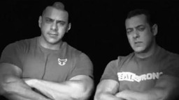 अभिनेता सलमान खानच्या पुतण्याचा मुंबईत मृत्यू, खान कुटुंबीयांवर शोककळा