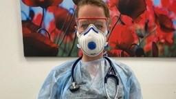 कोविड-१९ : माजी ऑलिम्पिक चॅम्पियन कोरोनाग्रस्तांवरील उपचारात व्यग्र