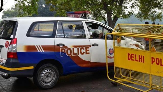 दिल्ली पोलिसानी जामियाच्या विद्यार्थ्याला केली अटक