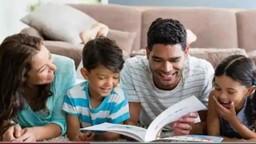 लॉकडाऊन : मुलांसोबत कसं वागावं?