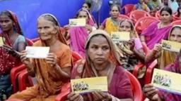 जनधन योजनेच्या महिला लाभार्थ्यांच्या खात्यात ५०० रुपये जमा