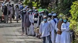 मुंबई: तबलिगी जमातच्या १५० जणांविरोधात गुन्हे दाखल