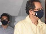 मुख्यमंत्री उद्धव ठाकरे आणि पर्यावरण मंत्री आदित्य ठाकर (संग्रहित फोटो)