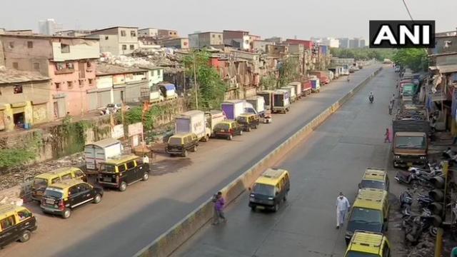 धारावी