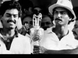 सुनील गावसकर यांच्या नेतृत्वाखाली पाकला पराभूत करत भारताने पहिल्यांदा आशिया चषक स्पर्धा जिंकली होती.