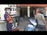 मास्कशिवाय पेट्रोल-डिझेल मिळणार नाही