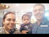 कोरोनाविरोधातील लढाईत सहभागी झालेले दिल्लीतील डॉक्टर दाम्पत्य
