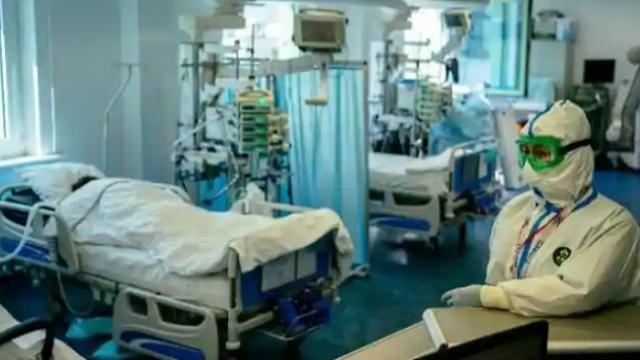 दिलासादायकः देशात कोरोनाबाधित बरे होण्याचा दर २२ टक्क्यांपेक्षा जास्त