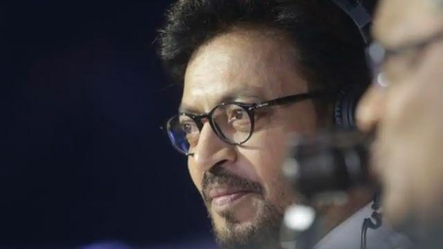 इरफान खान यांचे बुधवारी सकाळी मुंबईतील खासगी रुग्णालयात निधन झाले.