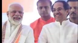 MLC नियुक्तीच्या प्रस्तावानंतर CM ठाकरेंची PM मोदींसोबत फोन पे चर्चा